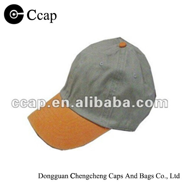 2016 wholesale blank promotional baseball cap and hat