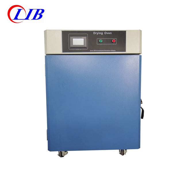500 Degree High Temperature Hot Air <strong>Industry</strong> Drying Oven