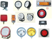 HIGH POWER LED AUTO LAMP,TRUCK REAR TAIL LIGHT,DRL,WORK LAMP,OFF ROAD LIGHT,TRAILER LIGHT