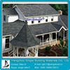 2014 HOT-SALE !!! roof tile antique chinese insulation colorful asphalt shingles
