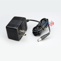 Level VI switching US plug 220v ac dc 5v 1a power adapter