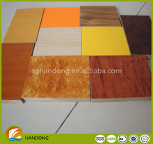 plain MDF mdf board types of wood mdf all of size from linyi city china