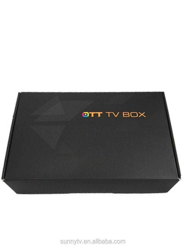 High end TV BOX G8 Aluminum Casing Android TV Box Amlogic S905 Quad Core 2GB 16GB Android 5.1 lollipop P8 PRO