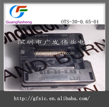 SSOP30 TSSOP30 OTS-30-0.65-01 Enplas IC Test Burn-in Socket Programming Adapter 0.65mm Pitch 6.1mm Width