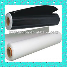 SP-PET-200 silver PET film clear pet film roll scrap