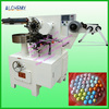 Chinese supplier small chocolate wrapping machine