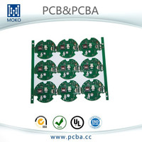 Fast Turn PCB Assembly Service SMT/Through-hole/BGA X-RAY Test