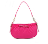 Trending product China supplier multilayer women ladies nylon purses handbag sling bag