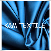 manufacturer specializing in the production of satin dye satin fabric light satin, high quality and low price