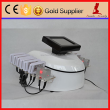 laser fat removal equipment/laser fat burning machine/laser fat removal home
