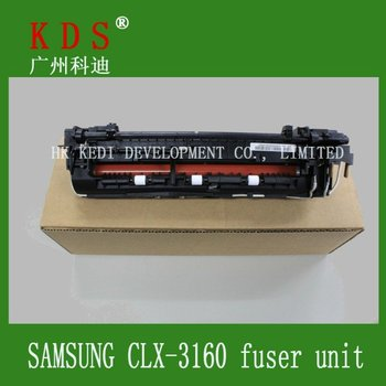 Printer spare parts for Samsung CLX-2160 CLX-3160 CLP-30O 300N 350 Laserjet JC96-03609A 110V, JC96-03609B 220V Fuser Assembly
