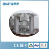 QJ deep well hydraulic pump water pumps