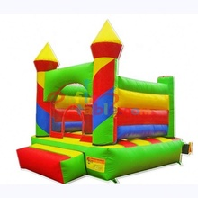 Pvc Material Inflatable Air Bounce Prices Castles For Sale