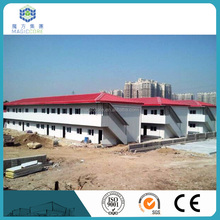 Professional Designed Prefabricated Steel Structure Workshop/building/wearhouse/shed