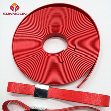 City Bus Tpu Coated Webbing Handle Strap