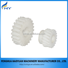 injection mold plastic gear
