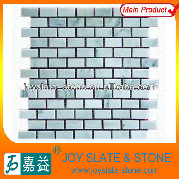 varieties marble mosaic designs use for paving wall and floor