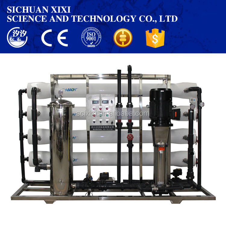 Super solar power water purification system from alibaba premium market