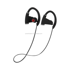 High end bluetooth earbuds bluetooth headphones wireless waterproof auricolari cuffie bluethooth running headset with mic RN8