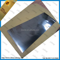 High purity molybdenum sheet/plate for 19 years manufactured experiences