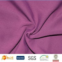 sports fabric 4 way stretch 100% polyester wicking fabric