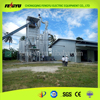 Corn Stalk Biomass Gasification Power Plant