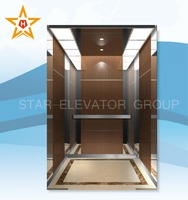 Residential Building Elevator From Star Group