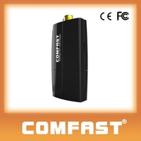 Comfast CF-WU855P 2.4GHz 300Mbps Wifi Usb Gigabit Pci Express Best Dongle Wifi Adapter