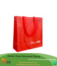 Big size grocery tote wholesale shopping bag