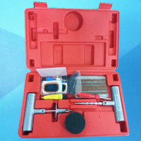 Car Tubeless Tire Puncture Repair Kit