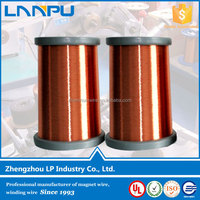 Best Price Dry-Type Transformer Winding Wire Polyester Enameled 34 Gauge Copper Magnet Wire
