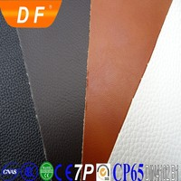 pvc artificial leather for funiture and chair cover