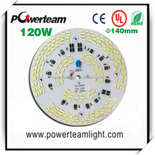 High Lumen Cool White Internal Driver 120w led high bay light