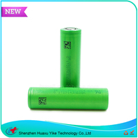 Original Se us18650v E Cigarette Battery, 2100mah 3.7V Rechargeable Battery for VTC4