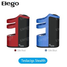 2016 Newest Teslacigs Stealth Mod, Tesla Stealth 100w Mod with 2200mAh internal LiPo battery