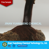 china manufacturer high dispersant force dye dispersant Calcium lignin sulfonate