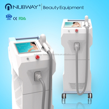 New product best cooling system long time working hair removal system permanent hair removal