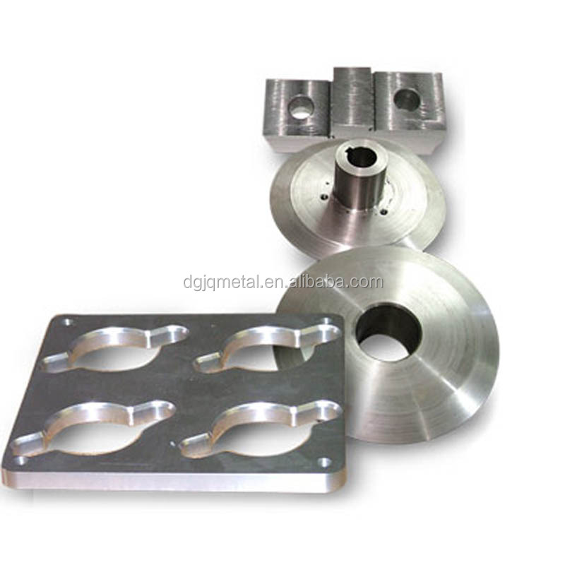manufactory custom model air plane cnc milling machined 6061/ 7075 aluminum parts