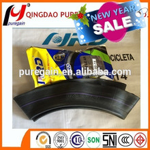 china motorcycle inner tube 3.00-18 top technology motorcycle tyre vee rubber