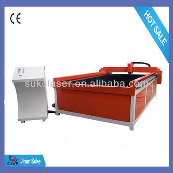1325 plasma high speed metal cutting machine