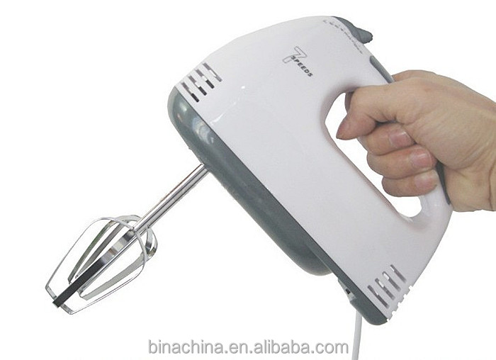 Hot sale Full Copper Hand Held Electric Food hand Mixer