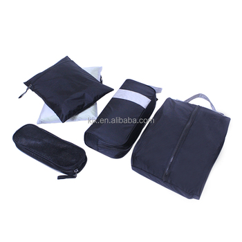 Underwear Organizer Storage Bag Laundry Pouch use for Travel