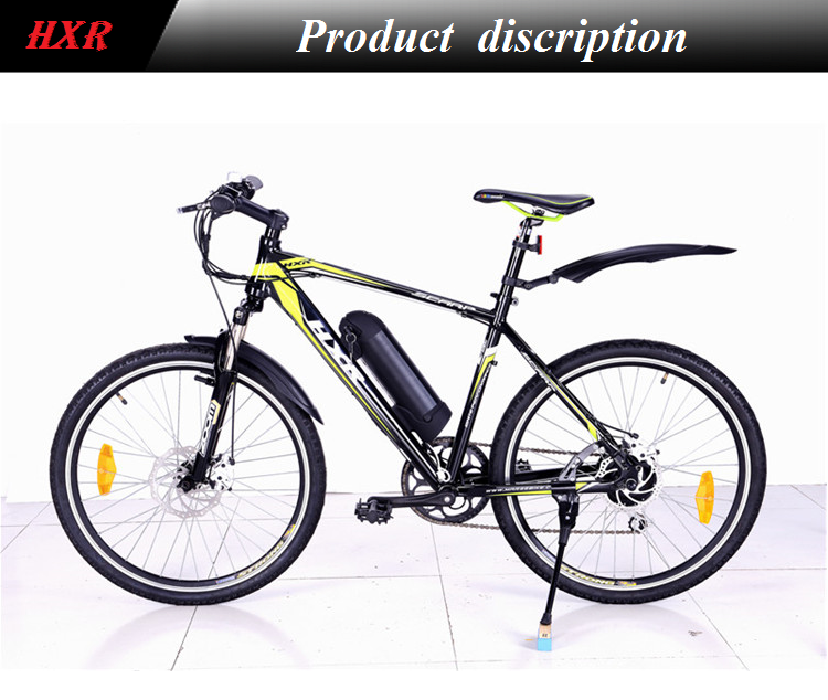 Mars China bicycle manufacturer 2017 big power battery 1000W motor electric mountain bicycle