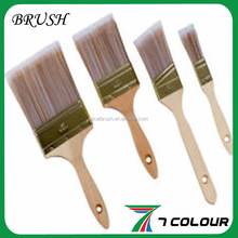 Nylon Long Handle cleaning brushes,wooden handle cleaning brush