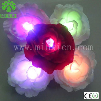 New style floating water lights