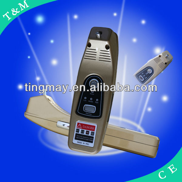 High quality laser hair removal men salon equipment