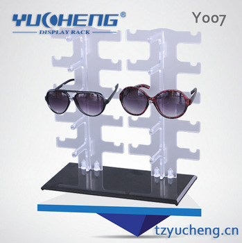 [YUCHENG]Y007 Reading Glasses /Optical Counter Display Rack