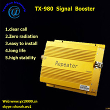 high quality 3g mobile /cellphone signal Booster