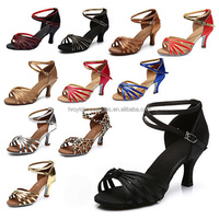 Elegance Salsa Ballroom Dance Shoes Latin