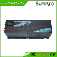 High quality low frequency 24v 220v 5000w inverter converter